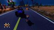Road Crash Remastered