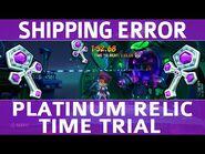 Crash Bandicoot 4 - Shipping Error - Platinum Time Trial Relic (1-52