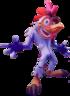 IAT mother clucker render