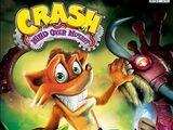Crash: Mind Over Mutant