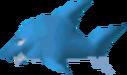 Crash Bandicoot The Huge Adventure Shark