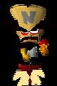 Dr. Neo Cortex Crash 1