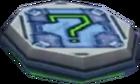 Crash Bandicoot 3 Warped Futuristic Bonus Platform