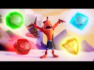 Crash Bandicoot 4- It's About Time - All Color Gems