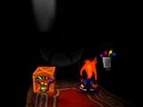 Fumbling in the Dark