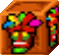 Crash Bandicoot The Huge Adventure Aku Aku Crate