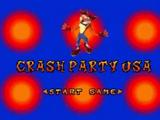 Crash Party USA