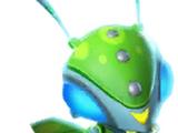 Crash Bandicoot: On the Run!/Battle Runs