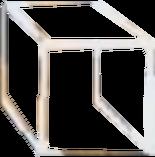 Crash Bandicoot Outline Crate