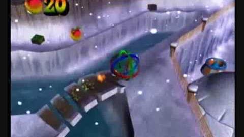 Crash Bandicoot The Wrath Of Cortex - 106% & All Platinums, Part 13 Eskimo Roll-0