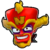 CTRNF-Red Cortex Icon