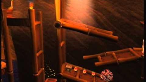 Crash Bandicoot The Wrath of Cortex 106% PLAYTHROUGH Part 64 Crash and Burn Death Route