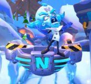 Cortex's Frosty