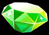 OTR green gem