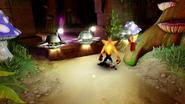 Crash Bandicoot N. Sane Trilogy Night Fight
