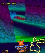 CNK N-Gage Deep Sea Driving (5)