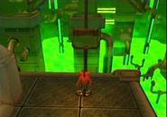Boiler room doom screenshot 2