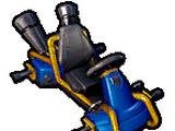 Crash Team Racing Nitro-Fueled/Bodies and Decals