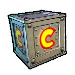 CTRNF-Iron Checkpoint Crate icon