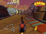 Crash Tag Team Racing/Cars