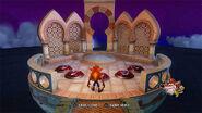 Crash Bandicoot N. Sane Trilogy Crash Bandicoot 3 Warp Room 2