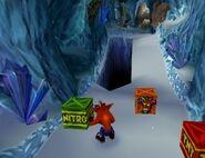 Snow Go Screenshot 1