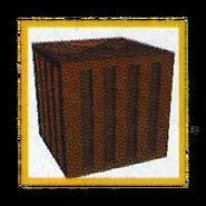 Crash 2 japanese bounce crate
