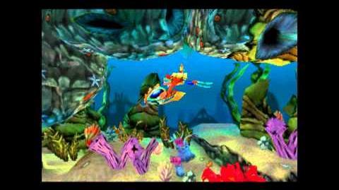 Under Pressure - Clear gem - Crash Bandicoot 3 Warped - 105% Playthrough (Part 2)
