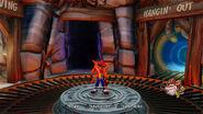 Crash Bandicoot N. Sane Trilogy Crash Bandicoot 2 Warp Room 4