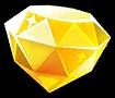 OTR yellow gem