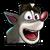 CTRNF-Skunk Crash Icon