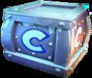 OTR iron crate frosty mug