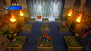 Ripper Roo Remastered (Crash Bandicoot)