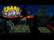 -E3 Build- Crash Bandicoot 2- Cortex Strikes Back - Ruination
