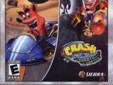 Crash Superpack - Crash Nitro Kart/Crash Bandicoot: The Wrath of Cortex