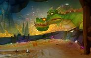 Dragonmines dragon