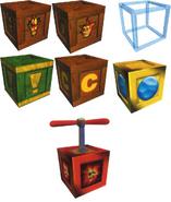 JP twinsanity render crates 2