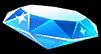 OTR blue gem