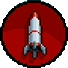 CNK2 missile icon