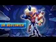 Crash Bandicoot 4 - Dr