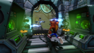 The Lab Crash Bandicoot N. Sane Trilogy