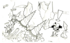Ant drill concept