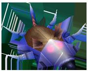 Crash Bandicoot 2 Cortex Strikes Back Spiked Rat