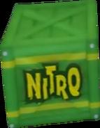 Nitro Crate Crash Bandicoot N. Sane Trilogy