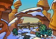 Blizzard Bluff