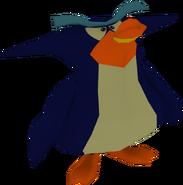 Crash Bandicoot The Wrath of Cortex Penguin