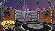 Crash Twinsanity Ameisen-Aufstand Deathbot
