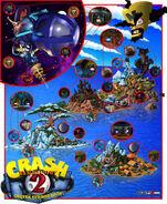 Crash2map