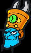 Crash Bandicoot N. Sane Trilogy N. Tropy Icon