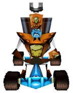 Nefarious-tropy-ctr-in-kart